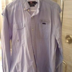 Harbor shirt Large